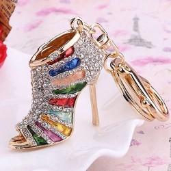 Chaveiro de Sapato Scarpin...