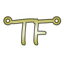 Personalizado TF com corrente