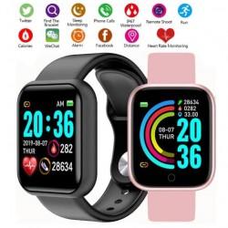Smartwatch D20 Pro Y68