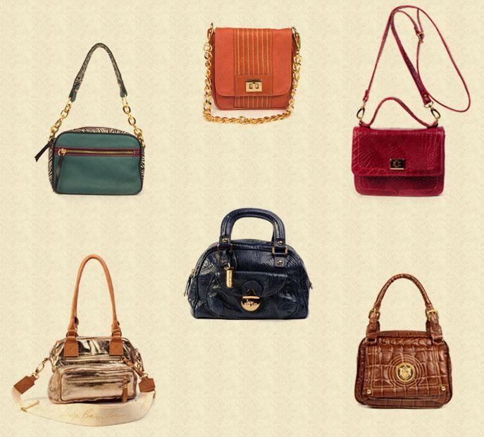 Bolsa De Especias Pequeña : Bolsas pequenas moda e praticidade modelos fotos