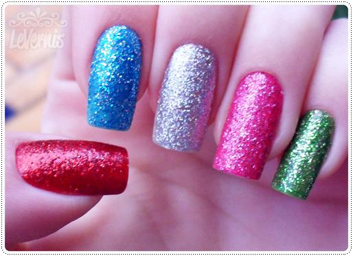 Como decorar as suas unhas t cnica e desenhos hiper for Decor unhas