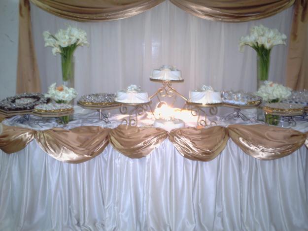 decoracao casamento simples e barataDecoracao De Festa De Casamento