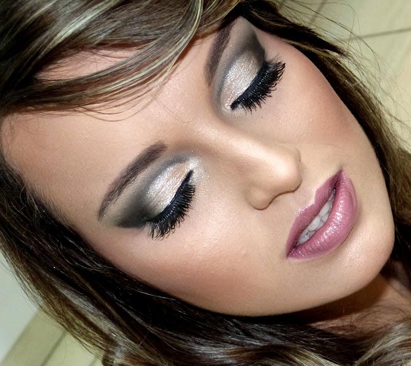 Excepcional Maquiagem Para Madrinha: Marque Presença Sem Ofuscar a Noiva  FF33