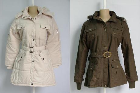 jaquetas moda evangelica