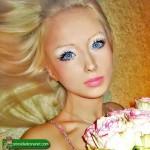 Barbie Maquiagem
