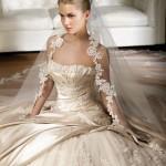 Casamento Vestido da Noiva E A Atracao da Cerimonia