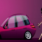 Acessórios Femininos Para Carros: Personalize do Seu Jeito!