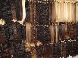 aplique cabelo