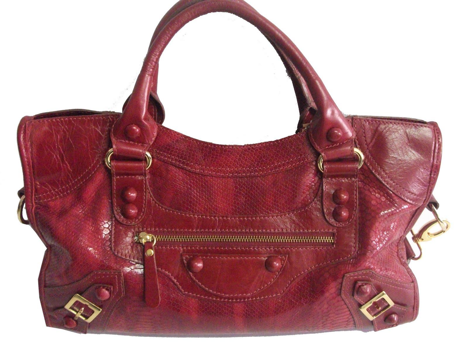 Bolsa De Couro Usada : Bolsa de couro feminina moda e qualidade modelos