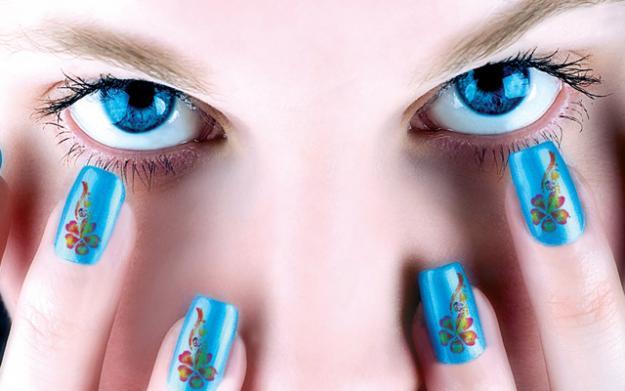 beleza das unhas