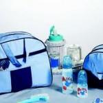 Bolsa Bebê Maternidade: Chegou A Hora, e Agora?