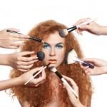erros mais comuns na maquiagem