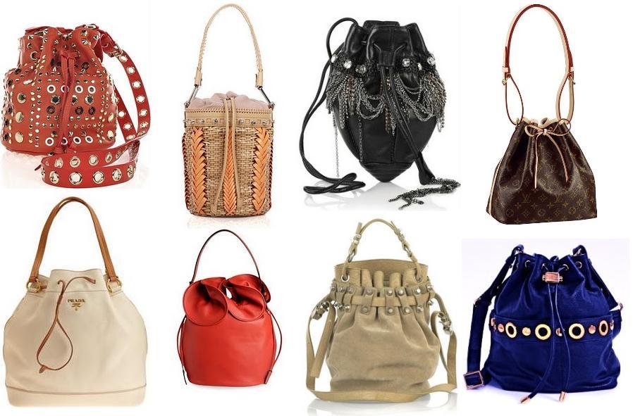 Bolsa De Couro Tipo Saco : Bolsa saco s?o confort?veis e pr?tica praticidade