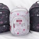 bolsa escolar feminina