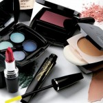 Kit De Maquiagem Completo