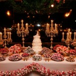 Decoracões Para Casamento