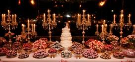 Decorações Para Casamento : Do Simples Ao Sofisticado
