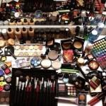 Maquiagem Importada