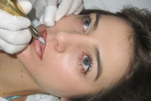 Maquiagem Definitiva Para A Boca