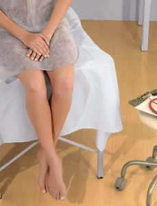 Exame Preventivo Feminino