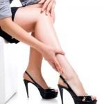 Como Reduzir Os Inchaços Nas Pernas