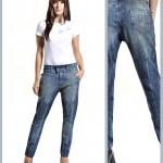 Jeans Do Namorado É A Nova Moda