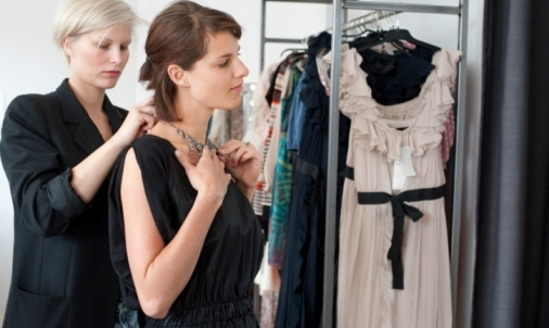 Thoughts by james - Personal shopper blog ...
