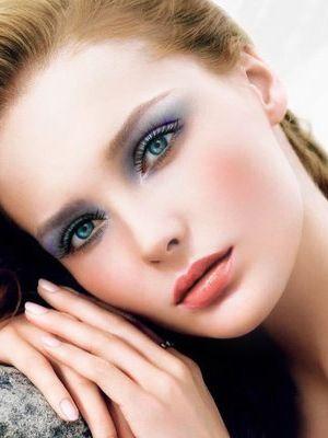 Dicas Para Uma Maquiagem Romantica