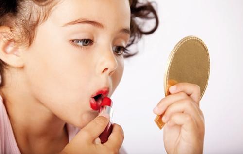 Maquiagem Infantil Markwins Lanca Colecao Para Agitar a Cabeca das MeninasMaquiagem Infantil Markwins Lanca Colecao Para Agitar a Cabeca das Meninas